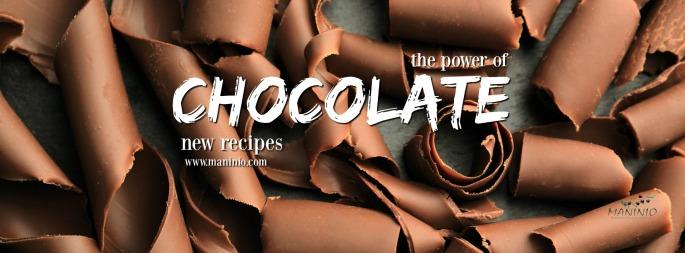 The Power of Chocolate -  Maninio Food & Travel Blog