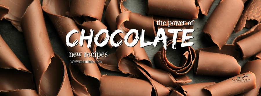The Power of Chocolate -  Maninio Food & Travel Blog